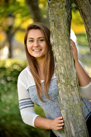 Tori's Senior Portraits