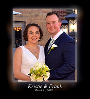 Kristie and Frank Wedding Album